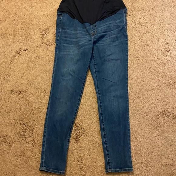 JCrew Maternity Jeans
